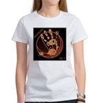 OYOOS Infamous Basketball design Women's T-Shirt