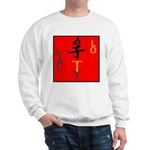 OYOOS Loyalty design Sweatshirt