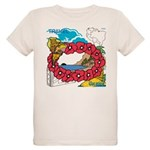 OYOOS Travel Vacation design Organic Kids T-Shirt