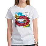 OYOOS Travel Vacation design Women's T-Shirt