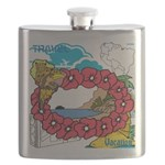 OYOOS Travel Vacation design Flask