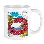 OYOOS Travel Vacation design Mug