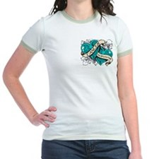 Ovarian Cancer Survivor T