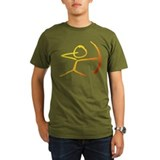 ZenArcheryFire T-Shirt