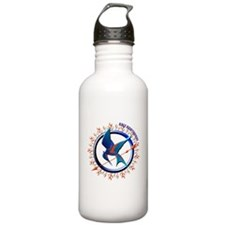 Gale Hawthorne Conflicting Passions Water Bottle