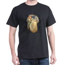 muchahyacinthshirt T-Shirt