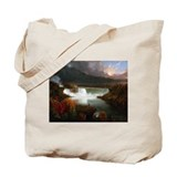 Thomas Cole Niagara Falls Tote Bag