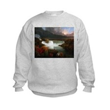 Thomas Cole Niagara Falls Sweatshirt