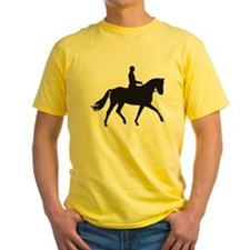 horse riding T