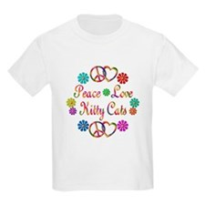 Kitty Cats T-Shirt