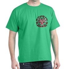Zombie grim Reaper 1 T-Shirt