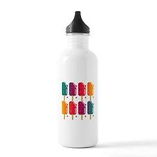 Popsicles Water Bottle