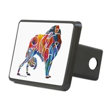 Borzoi1-4Dark.png Hitch Cover