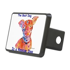 MoochRescue.jpg Hitch Cover