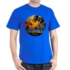 Aloha Stars - T-Shirt