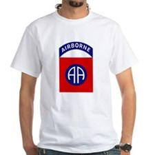 82nd Airborne Shirt