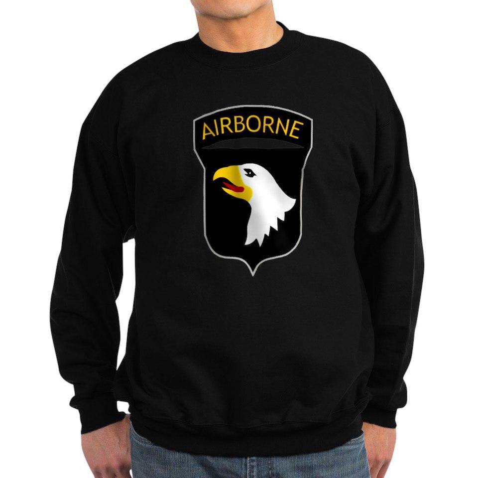 Us Army Airborne Hoodies & Hooded Sweatshirts  Buy Us Army Airborne