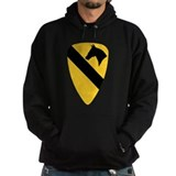 Air Cav Shoulder Hoody