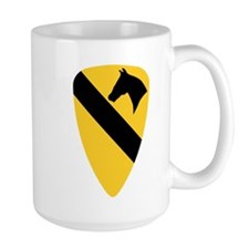 Air Mobile Insignia Mug