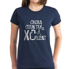 XC Cross Country Tee