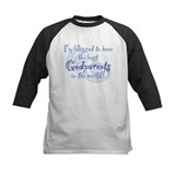 Blessed Godparent BL Tee
