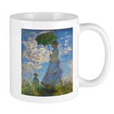 Monet - Parasol Coffee Mug