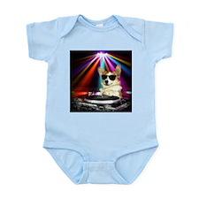 DJ Dott Infant Bodysuit