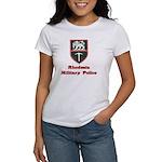 Rhodesia Military Police Women's T-Shirt
