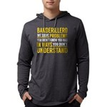 Gymnastics 3/4 Sleeve T-shirt