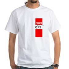 Dodge 5.9 R/T Ash Grey T-Shirt T-Shirt