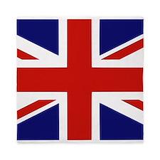 British flag Queen Duvet
