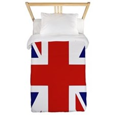 British Flag Twin Duvet