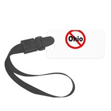 ohio.jpg Luggage Tag