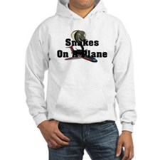 Snakes On A Plane Hoodie