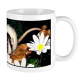 Daisy Ratty Small Mug