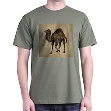 Vintage Camel T-Shirt