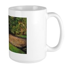 Ophelia by Millais Wraparound Mug