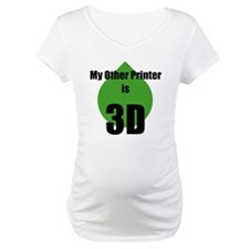 My Other Printer is 3D Shirt
