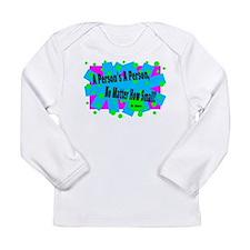 Kids/No Matter How Small-Dr. Seuss/t-shirt Long Sl