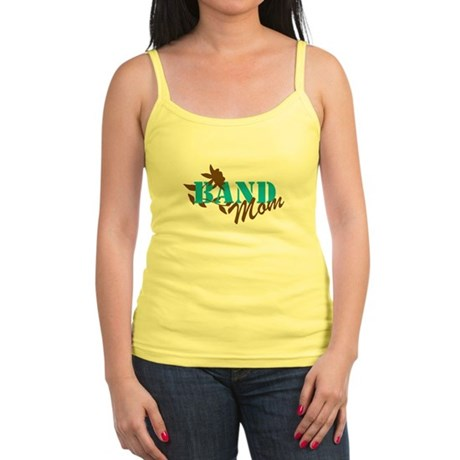 Band Mom Jr. Spaghetti Tank