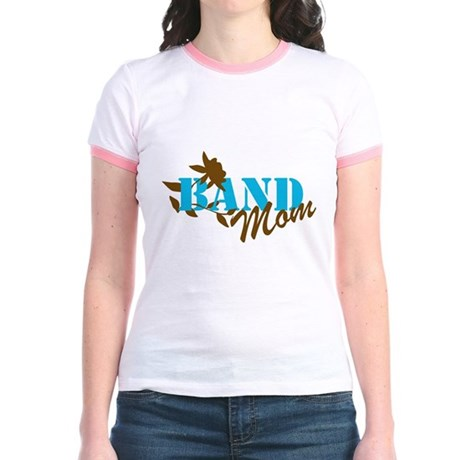 Band Mom Jr. Ringer T-Shirt