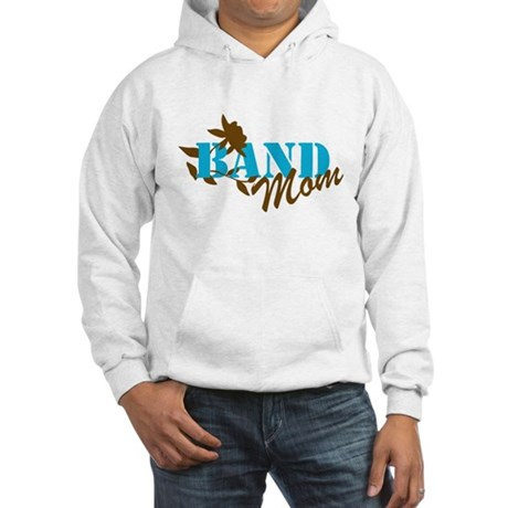 Band Mom Hooded Sweatshirt
