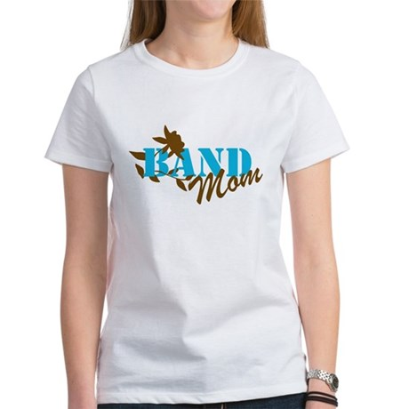 Band Mom Women's T-Shirt