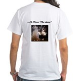 He Who Smells The Smoke Shirt