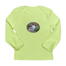 Ram Long Sleeve Infant T-Shirt