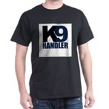 Cool Police k9 narcotics T-Shirt