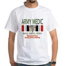 Army Medical Shirt
