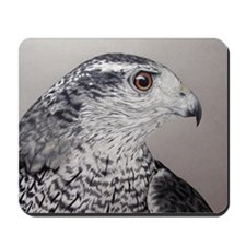 Northern Goshawk Mousepad