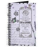 French Journals & Spiral Notebooks