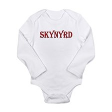 Skynyrd Fan Body Suit